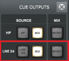 How Do I Send Signal from My DAW to the Line 3/4 Outputs on
