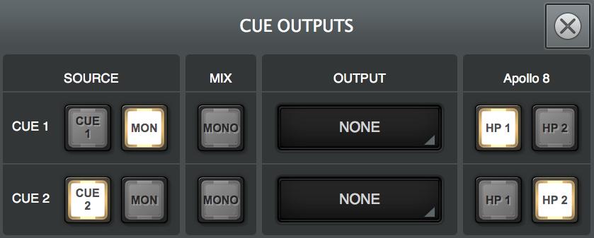 Troubleshooting 'No Audio Output' on Apollo Interfaces – Universal