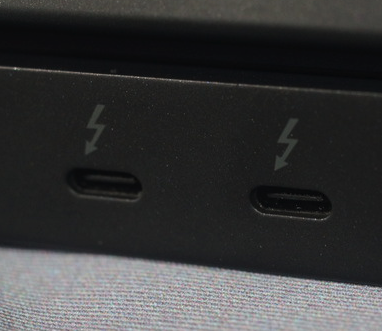 How do I tell if my Windows PC has Thunderbolt 3? – Universal Audio